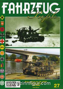 Blume, P.: Rohrartillerie der US Army in Deutschland 1945-2000