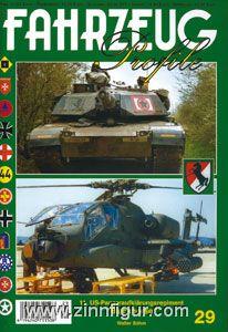 """Böhm, W.: 11. US-Panzeraufklärungsregiment """"Blackhorse"""". Wacht am Eisernen Vorhang 1972-1990"""