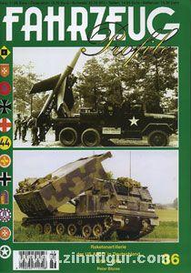 Blume, P.: Raketenartillerie der US Army in Deutschland 1954-2008