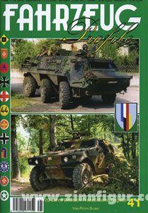Blume, P.: 20 Jahre Deutsch-Französische Brigade