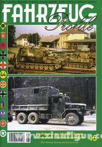 Schäfer, W./Löher, H.: Die Einheiten der US ARMY Europa im Jahre 1981 - Die Divisionsartillerie