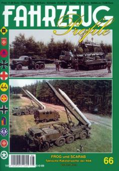 Koch, F.: Frog und Scarab. Taktische Raketenwerfer der NVA