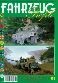 Nowak, Daniel: Armored Brigade Combat Team. Das European Activity Set in der Bundesrepublik auf Übung