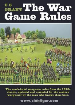 Grant, C.: The War Games Rules