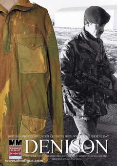Wilson, B.: Denison. British Airborne Specialist Clothing from World War Two to the present Day