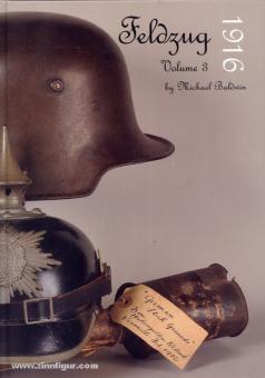 Baldwin, M.: Feldzug 1916. Band 3