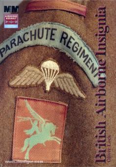 Fisher, D./Lock, O.: British Airborne Insignia. Band 1