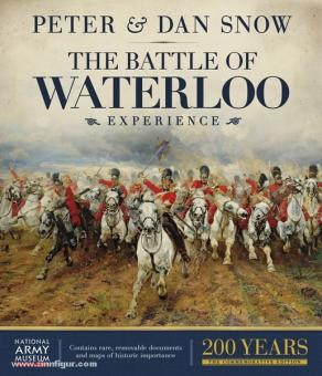 Snow, P./Snow, D.: The Battle of Waterloo Experience