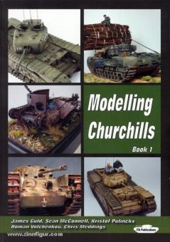 Modelling Churchills. Vol. 1
