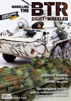 Abrams Special. Modelling the BTR Eight Wheeled