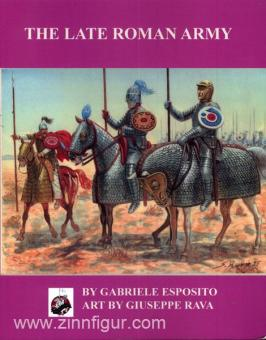 Esposito, G./Rava, G. (Illustr.): The Late Roman Army