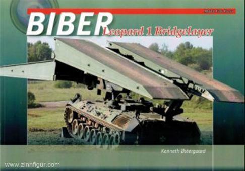 Ostergaard, K.: Biber Leopard 1 Bridgelayer