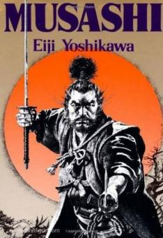 Yoshikawa, E.: Musashi