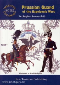 Summerfield, S.: Prussian Guard of the Napoleonic Wars