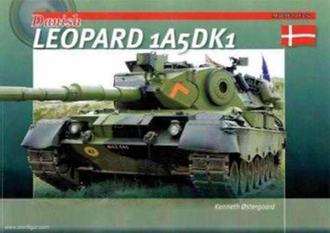Ostergaard, K.: Danish Leopard 1A5DK1