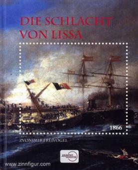 Freivogel, Z.: Die Schlacht von Lissa