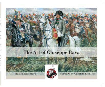 Rava, G.: The Art of Giuseppe Rava