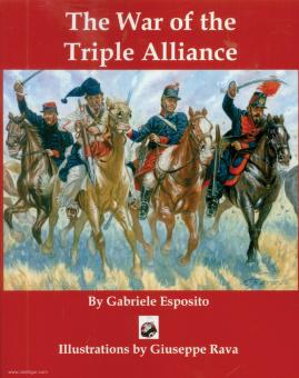 Esposito, Gabriele: The War of the Triple Alliance