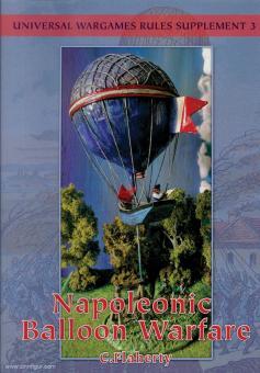 Flaherty, C.: Napoleonic Balloon Warfare