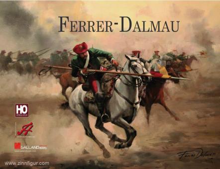 Ferrer-Dalmau, Augusto: Ferrer-Dalmau. Laminas
