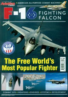 F-16 Fighting Falcon. The Free World's Most Popular Fighter