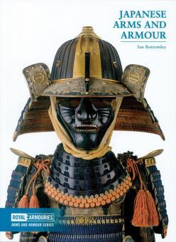 Bottomley, Ian: Japanese Arms and Armour