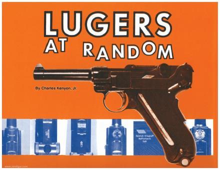 Kenyon Jr., Charles: Lugers at Random