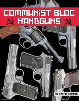 Layman, George: Communist Bloc Handguns
