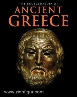 Gómez, Carlos (Hrsg.): The Encyclopedia of Ancient Greece