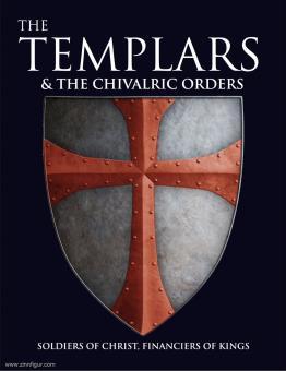 Kerrigan, Michael: The Templars & the Chivalric Orders