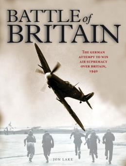 Lake, Jon: Battle of Britain