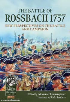 Querengässer, Alexander (Hrsg.): The Battle of Rossbach 1757. New Perspectives on the Battle and Campaign