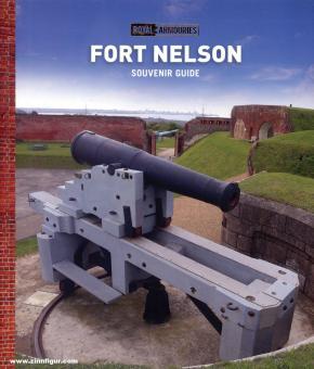 Fort Nelson. Souvenir Guide