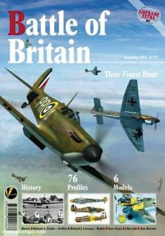 Battle of Britain. Their Finest Hour