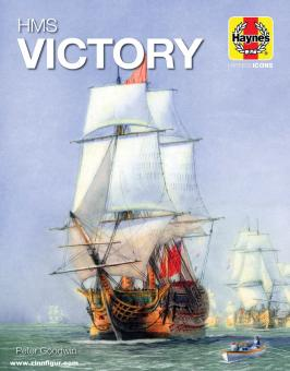Goodwin, Peter: HMS Victory