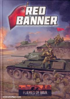 Red Banner. Soviet Forces on the Eastern Front 1942-43