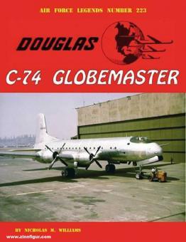 Williams, Nicolas M.: Douglas C-74 Globemaster