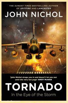Nichol, John: Tornado. In the Eye of the Storm