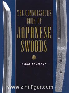 Nagayama, K.: The Connoisseur´s Book of Japanese Swords