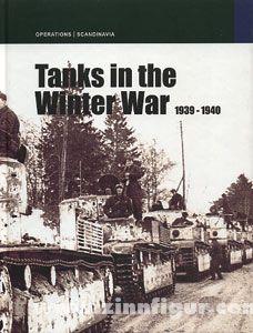 Komolyets, M.: Tanks in the Winter War 1939-1940