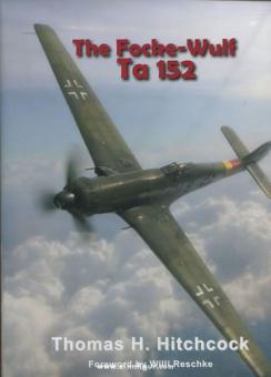 Hitchcock, T. H.: The Focke-Wulf Ta 152