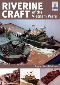 Branfill-Cook, Roger: Riverine Craft of the Vietnam War