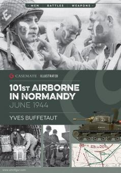 Buffetaut, Yves: 101st Airborne in Normandy. June 1944