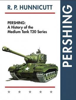 Hunnicutt, R.P.: Pershing