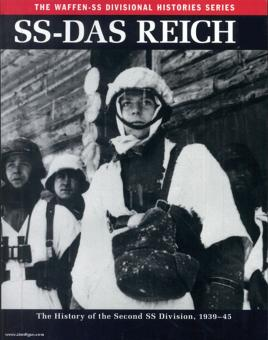 Mattson, G. L.: SS-Das Reich. The History of the Second SS Division 1939-45