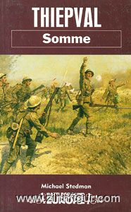 Stedmann, M.: Thiepval. Somme