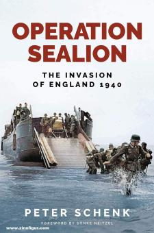 Schenk, Peter: Operation Sealion