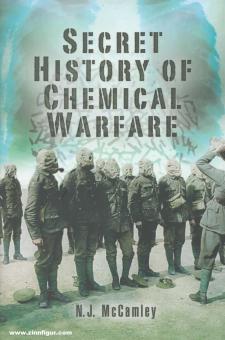 McCamley, N.: Secret Biological & Chemical Warfare