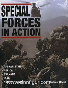 Stilwell, A.: Special Forces in Action