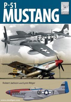 Jackson, Robert/Ritger, Lynn: North American Aviation P-51 Mustang